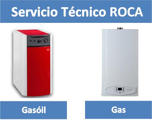 Servicio Técnico calderas Roca León