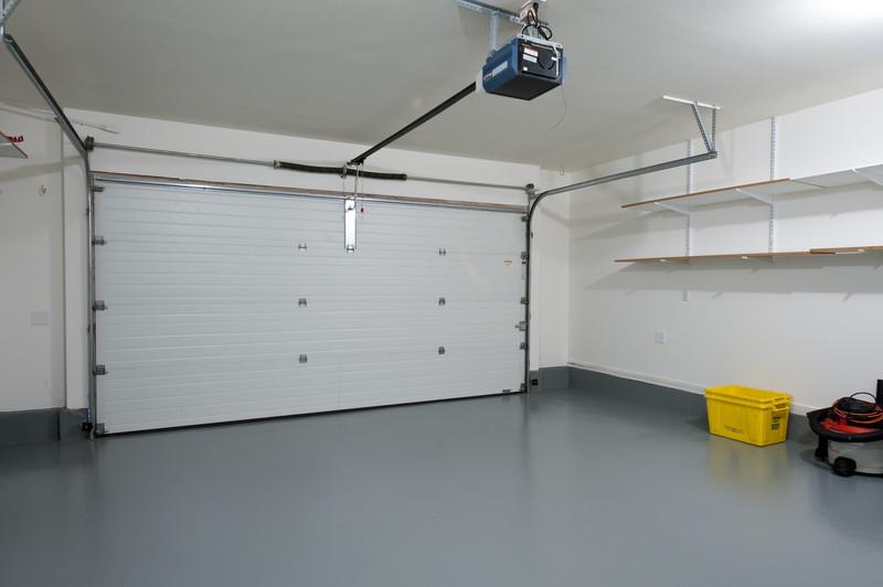 Puertas de garaje automaticas en salamanca
