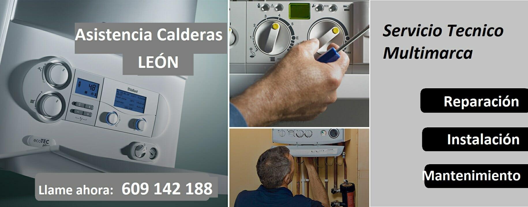 Reparaci n calderas gas il l on reparacion instalacion for Reparacion calderas gasoil