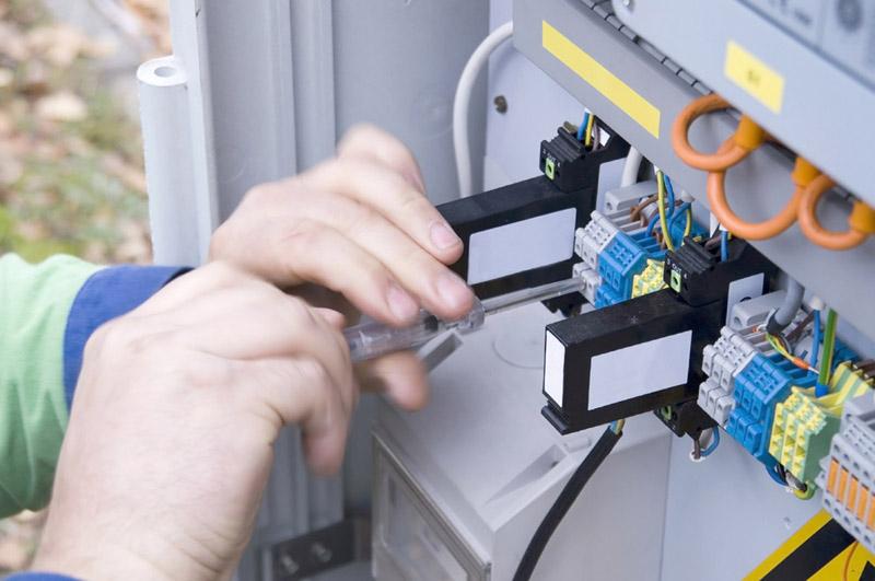 Electricistas Coruña 24 horas