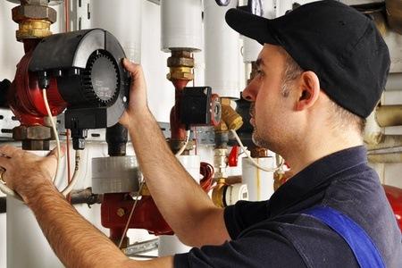 Reparación Calderas Gas Lugo
