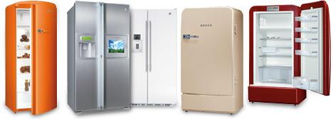 Reparación frigoríficos Móstoles