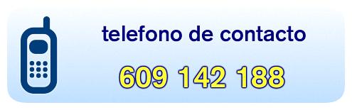 Telefono contacto