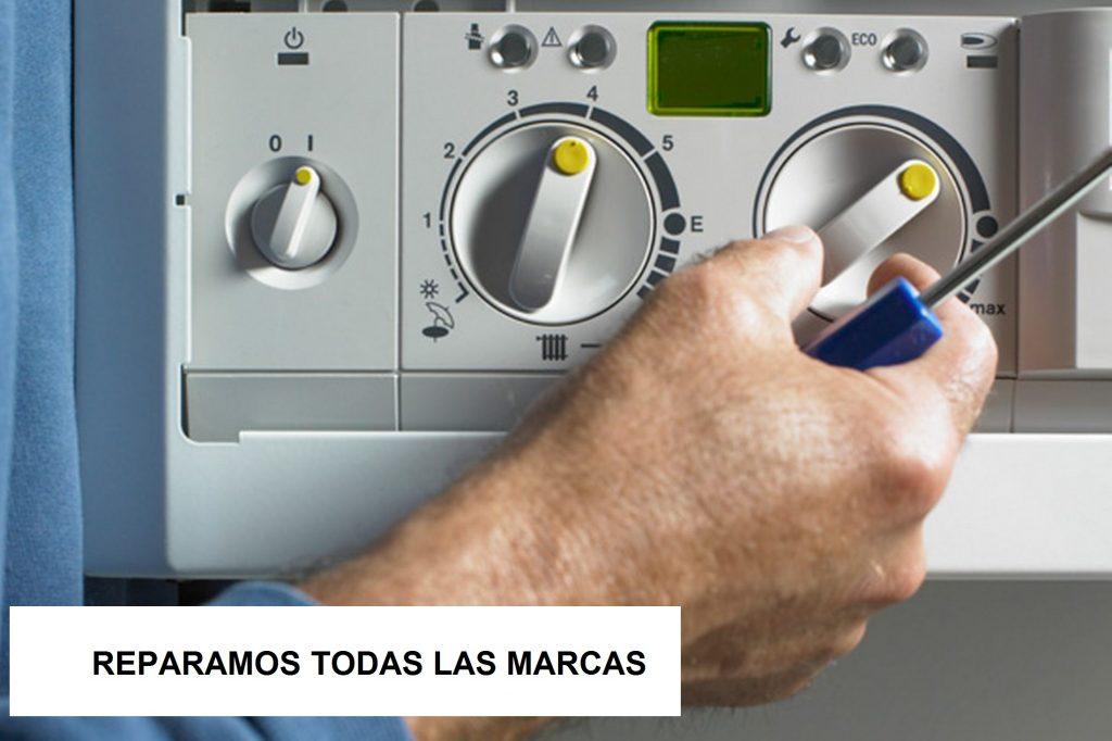 Reparación 24 horas Calderas Santander
