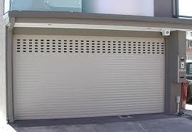 Reparación Puertas automáticas Madrid