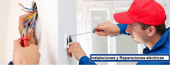 Electricistas Valladolid 24 horas