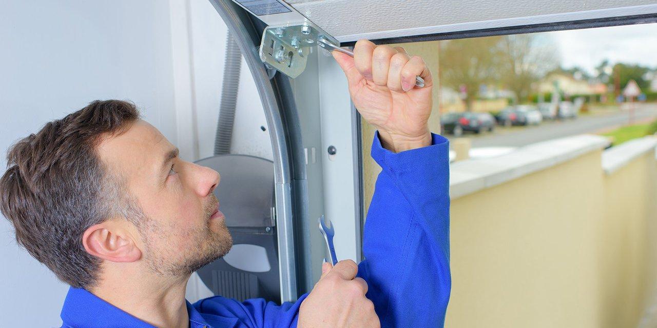 Reparación Puertas automáticas Amurrio
