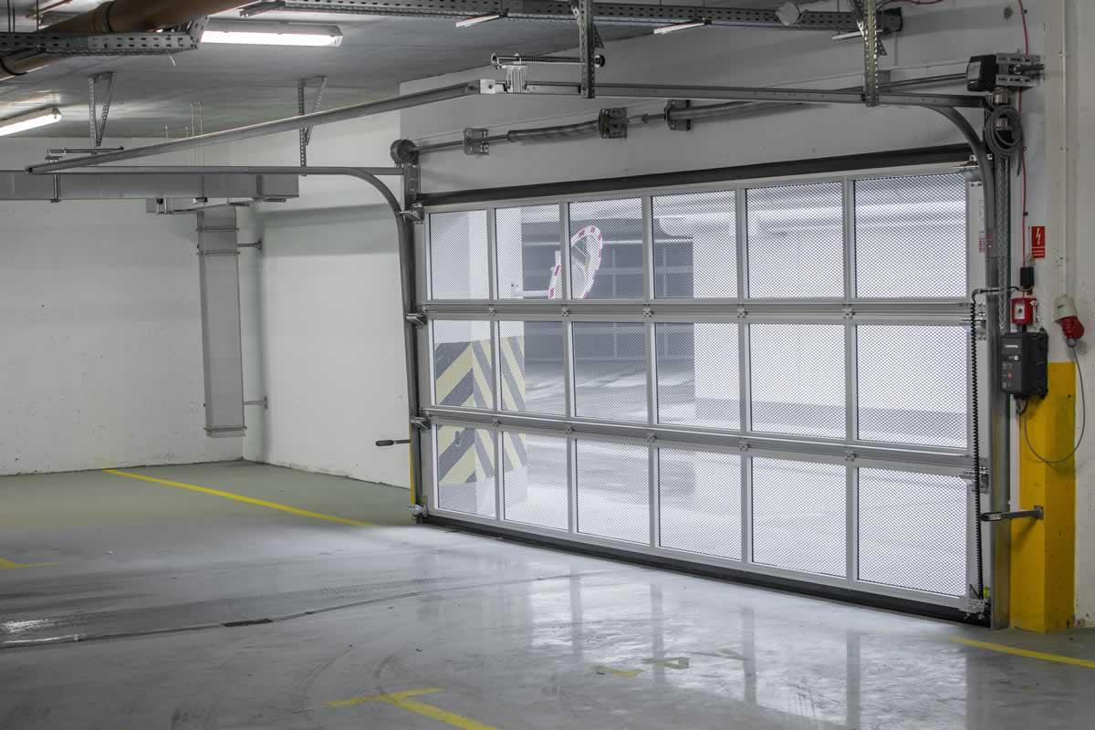 Reparación Puertas automáticas Durango