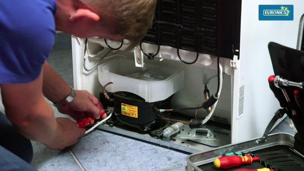 Técnico frigoríficos Madrid centro