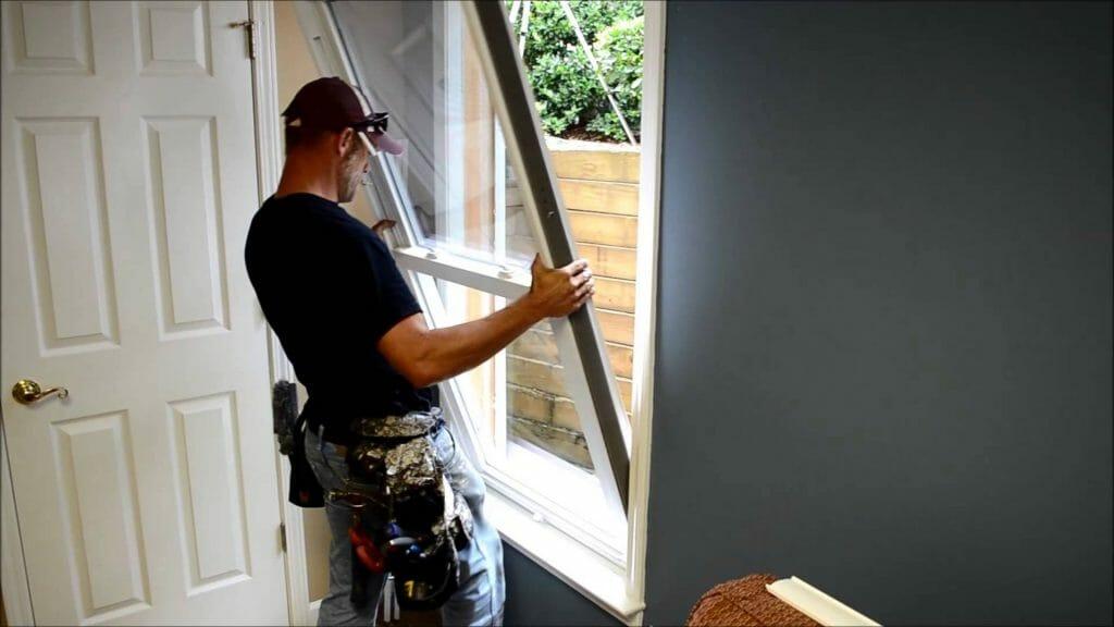 Reparación cristales ventanas Barcelona