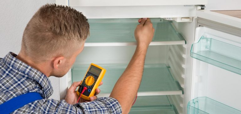 Reparación frigoríficos Cádiz